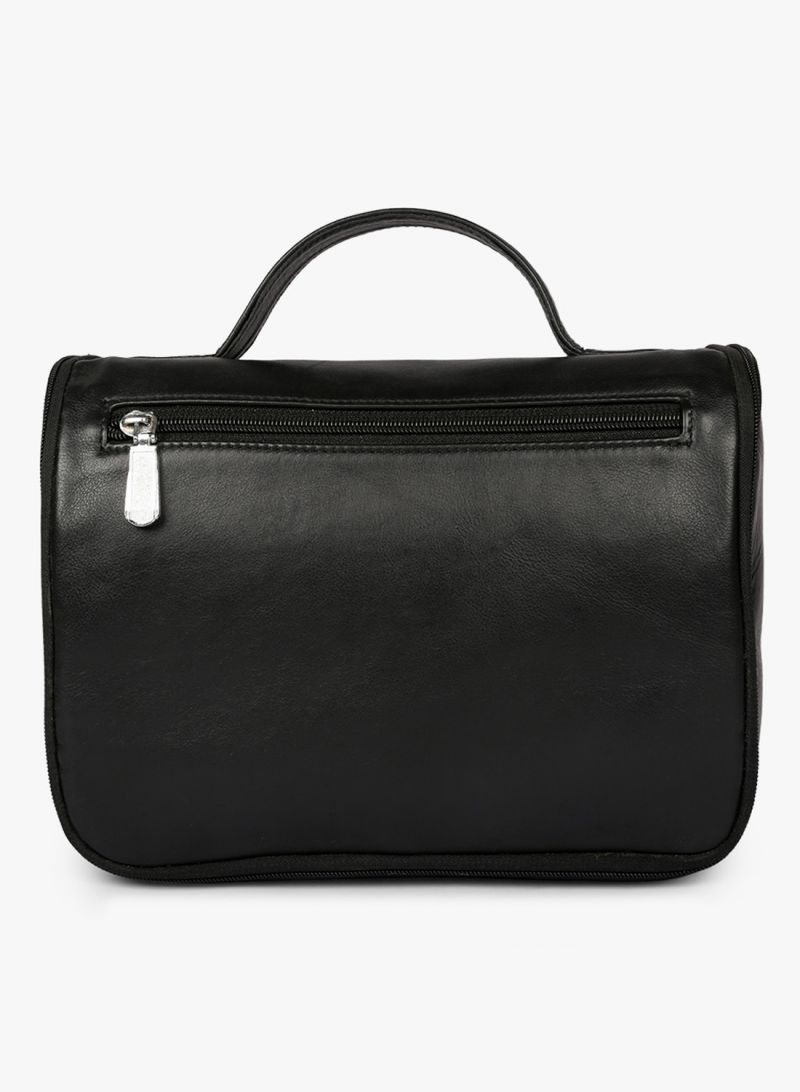 Buy JL Collections Black Leather document Holder online
