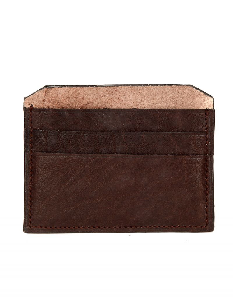 72cc0af9bf75 Buy Jl Collections 8 Card Slots Brown Men s Leather Wallet With Card Holder  And Pen Pouch Gift Sets (pack Of 3) Online