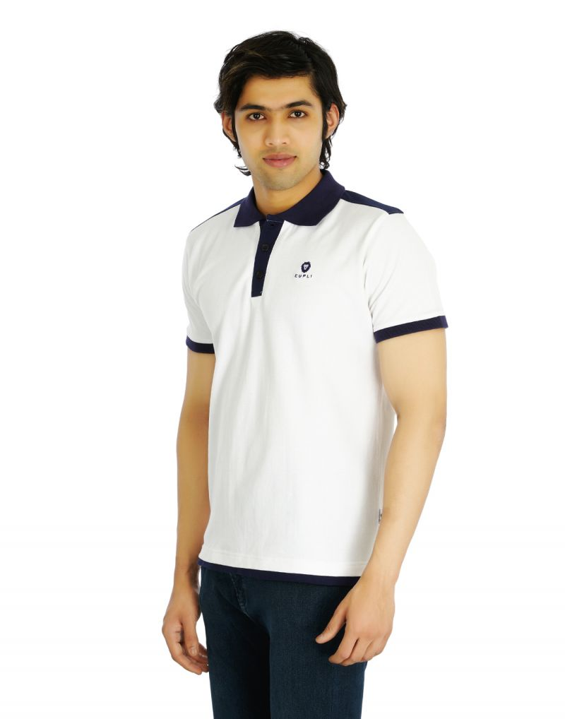 1cf9c44b Polo T Shirts Online Shopping In India – EDGE Engineering and ...