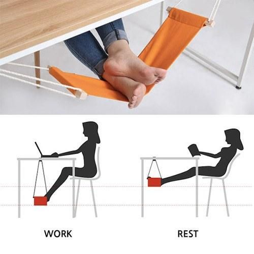 buy inindia mini office foot rest stand adjustable desk feet hammock online   best prices in india  rediff shopping buy inindia mini office foot rest stand adjustable desk feet      rh   shopping rediff