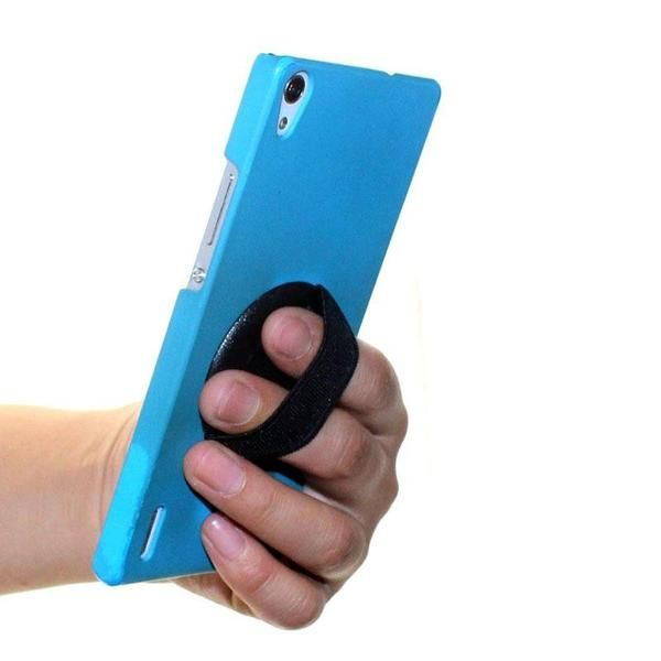 Buy Inindia Grip-on For Smartphones/tablets/ipads ( 360 Rotating) online