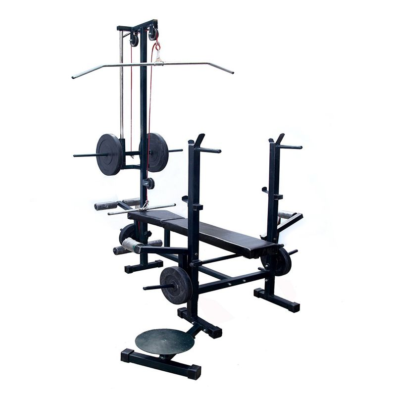 Buy Diamond Muscle Gaining Of 20 In 1 Bench For Intense Workout online
