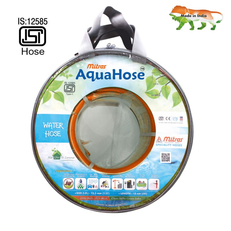 Buy Aquahose Water Hose (12.5mm Id) (1/2