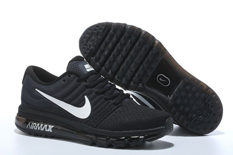 Buy Imported Nike Airmax 2017 Black online