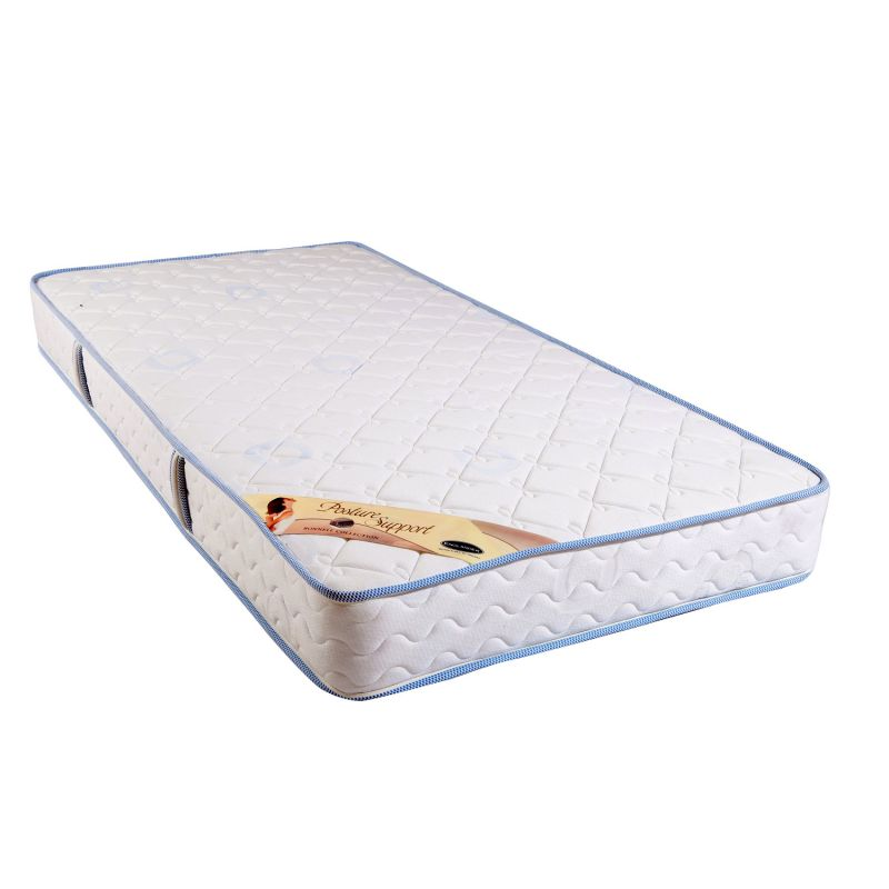 Buy Englander Posture Support 5.5 Inch Thick Single Size Bonnell Spring Mattress,off White-72 X 30 X 5.5 online