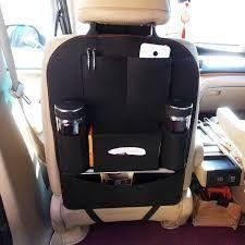 Buy Car Organizer, Car Seat Organizer, Car Back Seat Organizer online