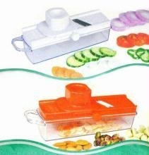 Buy Magic Slicer For Veg And Nuts With Safety Holder online