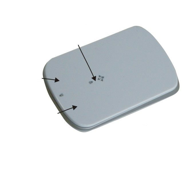 Buy Gifts N Promotions Ud-821 Mouse online