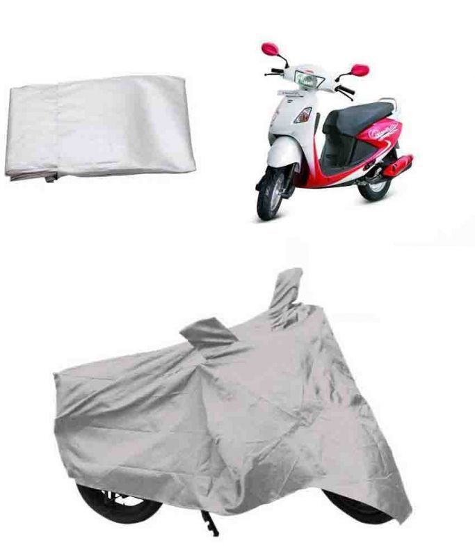 Buy Savi Bike Body Cover For Hero Pleasure Scooty online