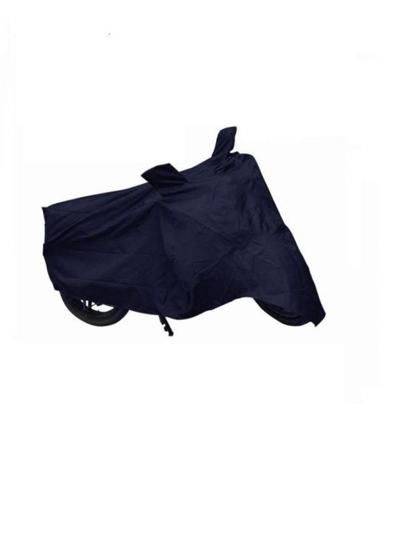 Buy Cm Treder - Blue- Bike Body Cover For Royal Classic 500 online