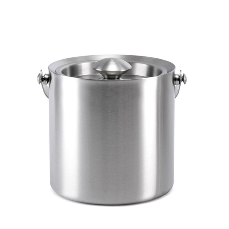 Buy Graminheet Steel Ice Bucket 1000ml online