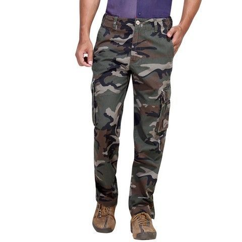 Buy London Bee Army Dyed Cargo Pant online
