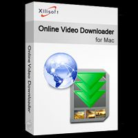 Buy Xilisoft Online Video Downloader For Mac online