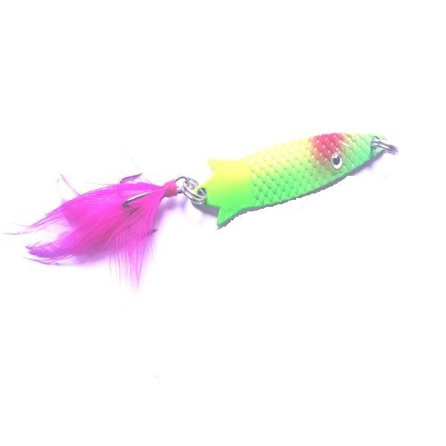 Buy Spoon Lure Spoon Bait Fishing Lure Metal online