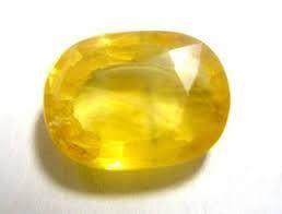Buy 5.20 Ratti Peela Pukhraj Stone online