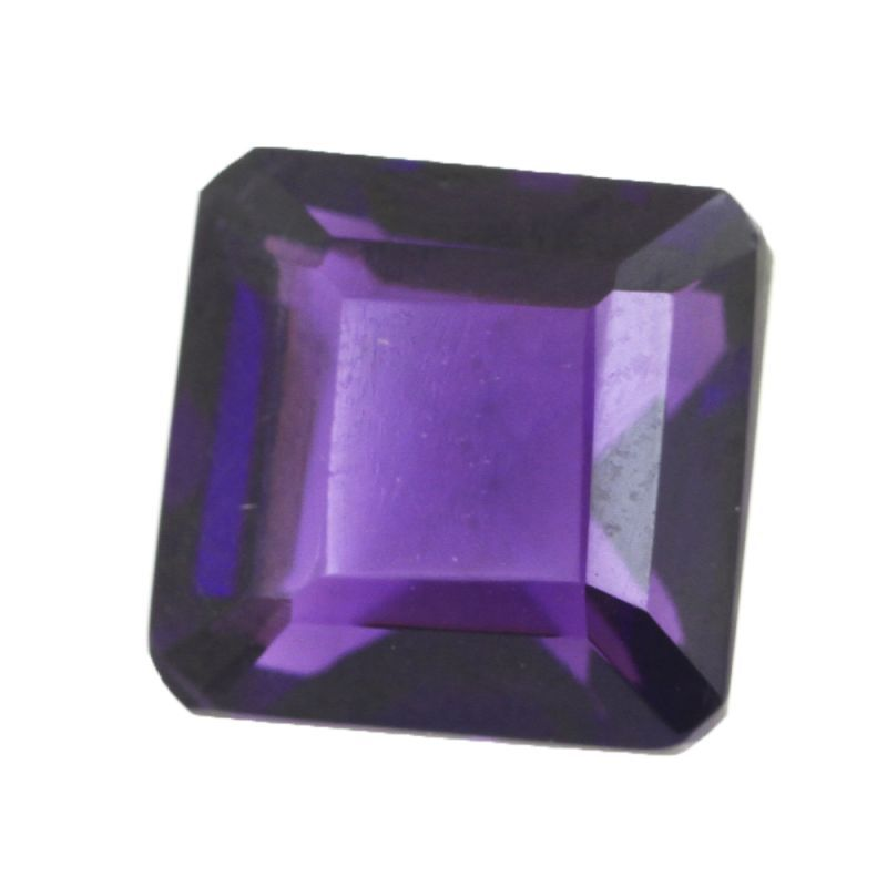 Buy Nirvanagems12.25 Ratti Natural Certified Amethyst Gemstone - Br-20085_rf online