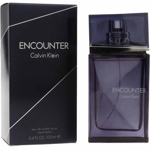 Buy Calvin Klein Ck Encounter Edt For Men 100ml /3.4oz ( Sealed Packed With Boxed ) online
