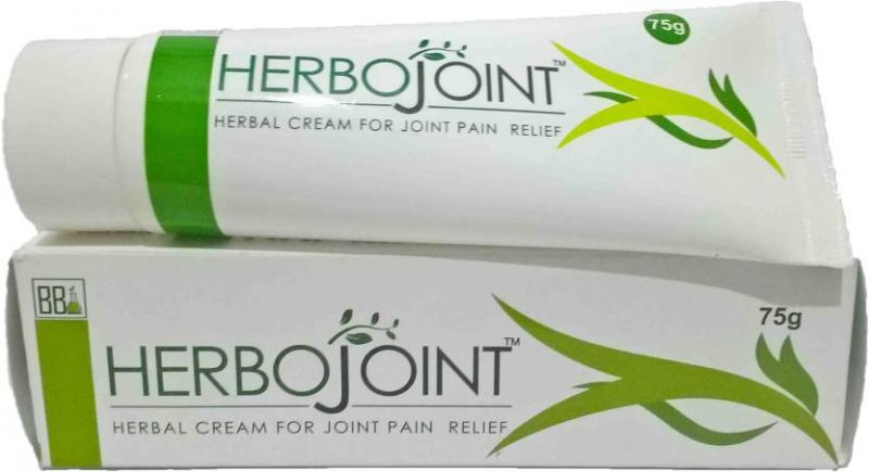 Buy Herbojoint - Herbal Cream For Joint Pain Relief online