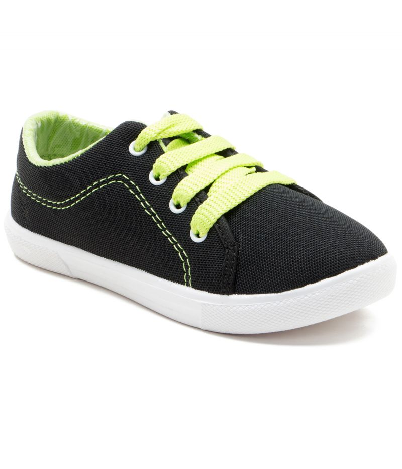 Buy Omaiden The First Step Kids Canvas Sneakers online