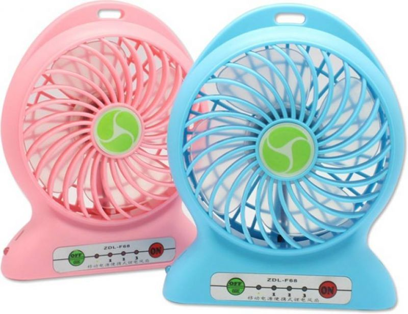 Buy Navistha Mini Fan (assorted Color) online