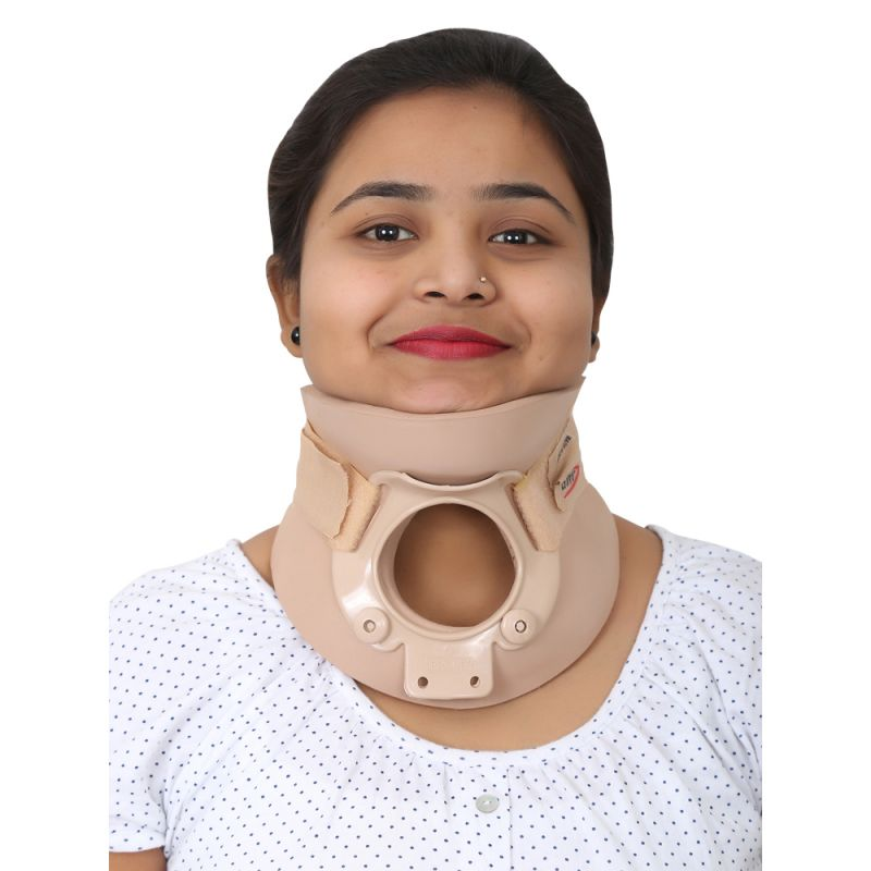Buy Philadelphia Collar With Tracheal Hole (medium) online