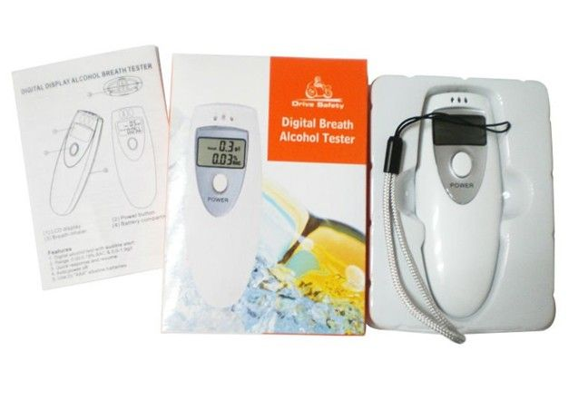 Buy Digital Personal Alcohol Tester online