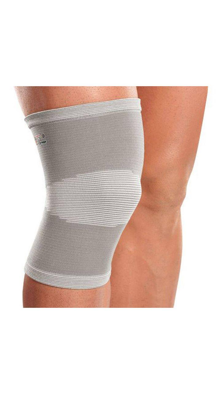 Buy Self Warming Pain Relief Bamboo Knee Cap For Winter Medium