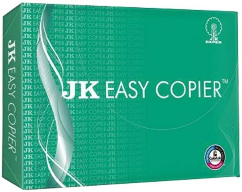 Buy Jk Easy Copier Unruled A4 Printer Paper (set Of 1, White) online