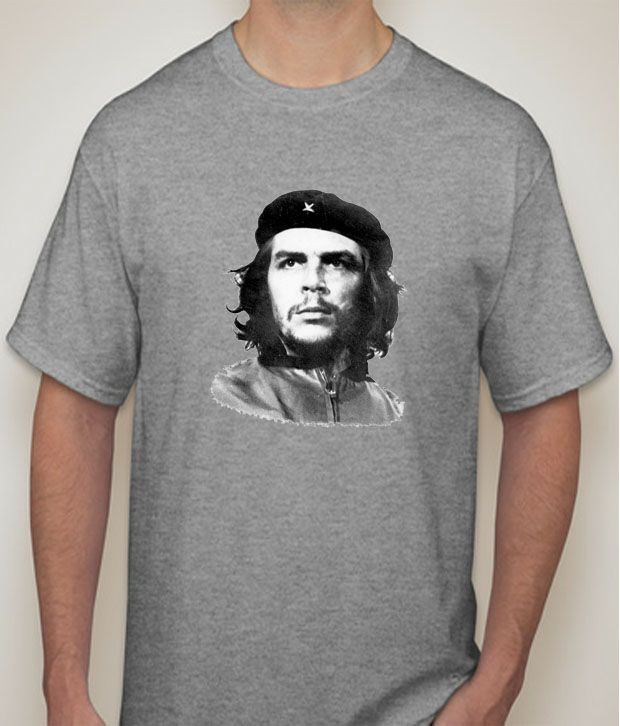 Buy Che-guevara  T-shirt for Men online