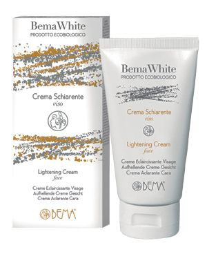 Buy Bema Lightening Face Cream(made In Italy)50 Ml online