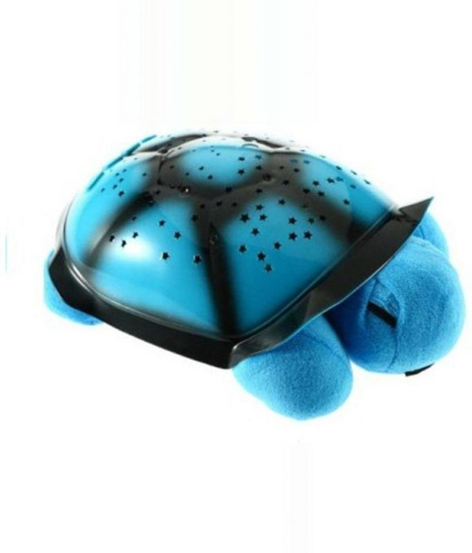 Buy Turtle Night Sky Constellations Projector Lamp online