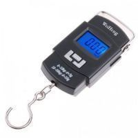 Buy Wh-a08 Portable Electronic Digital LCD Weighing Scale 50kg online