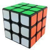 Buy Yj Guanlong 3x3x3 Magic Cube Black online