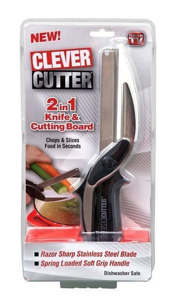 Buy Inindia Clever Smart Cutter ( Modern Kitchen Tool) online
