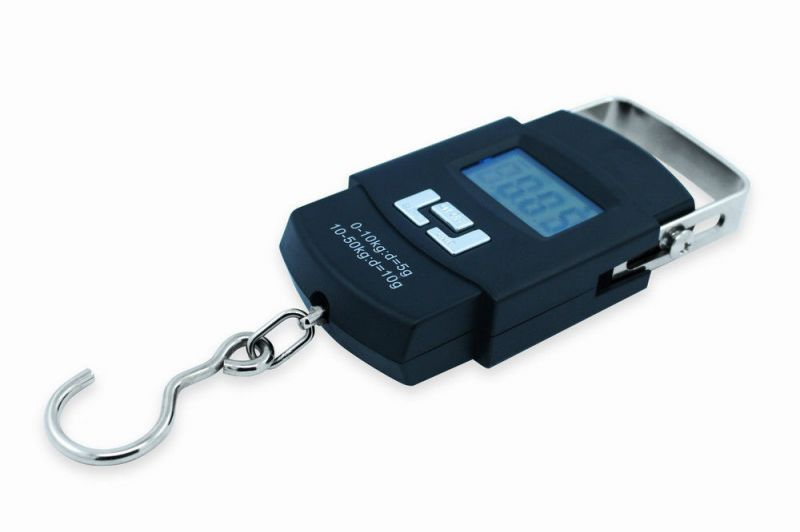 Buy Portable Electronic Digital Hanging Pocket Weighing Scale online