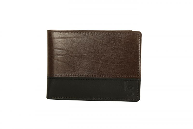 Buy Louis Stitch | Hextor Twin | Pure Leather Wallet online