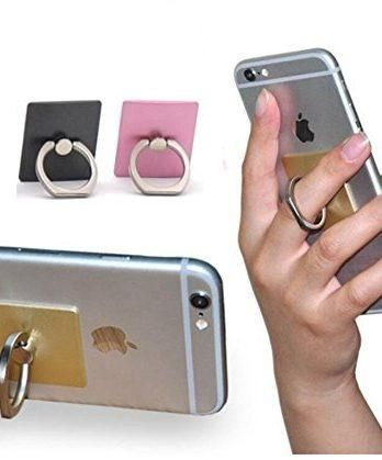 Buy Set Of 2 Rotation 360-degree Ring Stand Mount Holder Hook Stand For Mobile Phone online