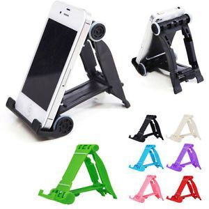 Buy Foldable Chair Mobile Stand For Mobile Phone online
