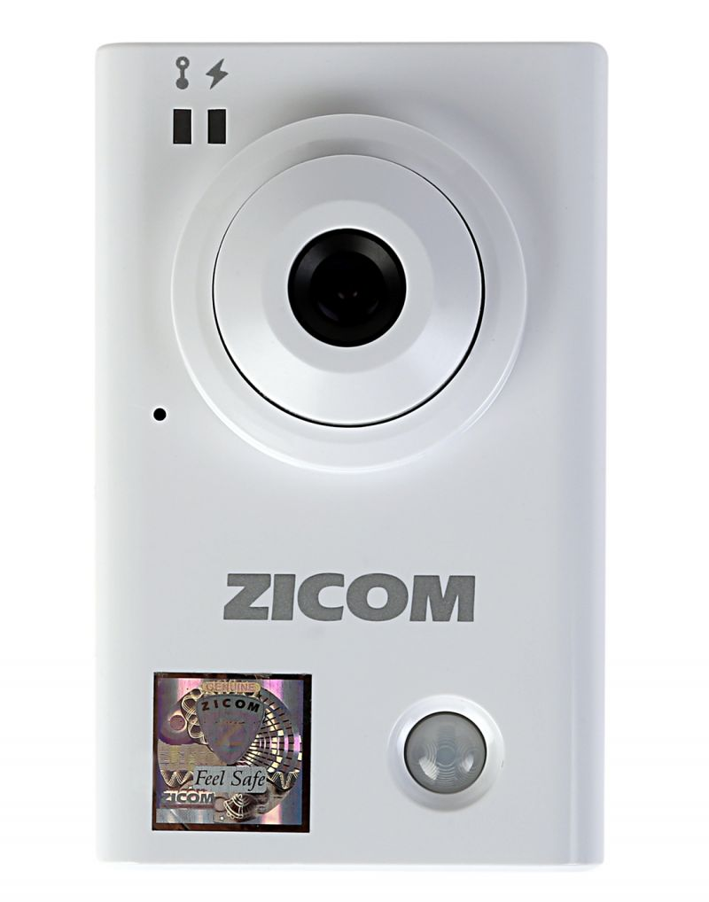 Buy Zicom Outdoor IP Cube Camera online