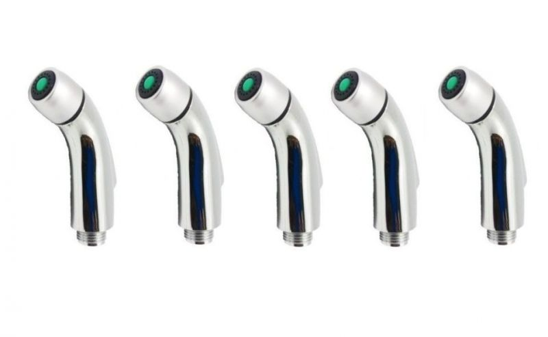 Buy Shoppingekart Mini Fish Health Faucet Head (Pack of 5) online