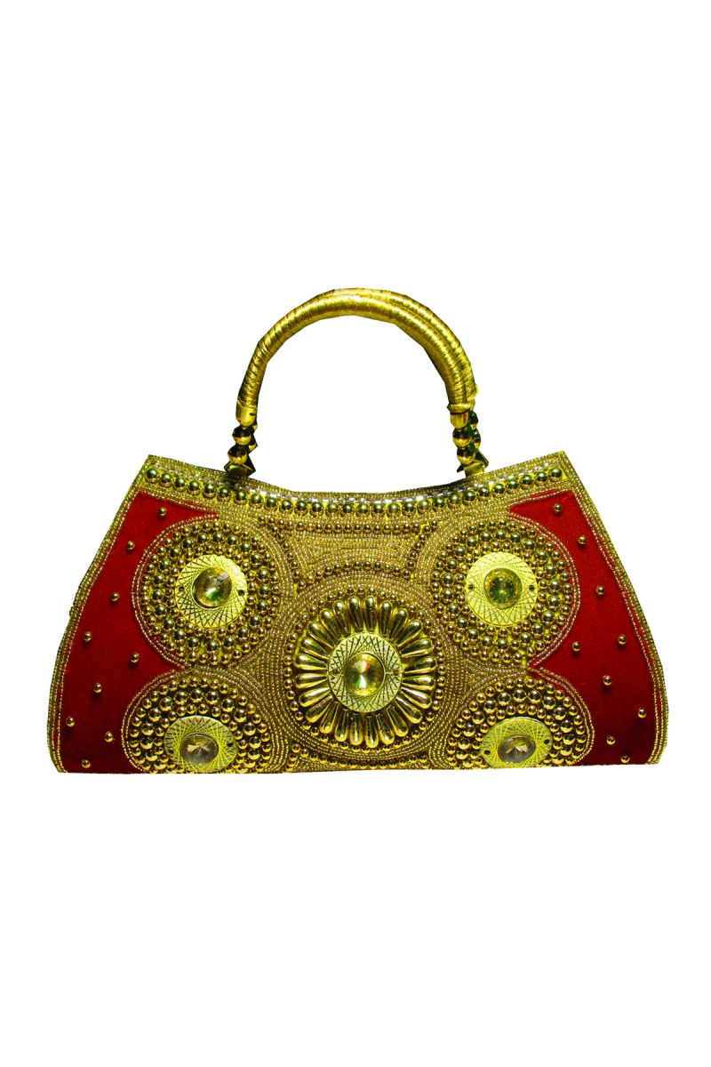 Buy Designer Evening Clutch (code - Cl07) online