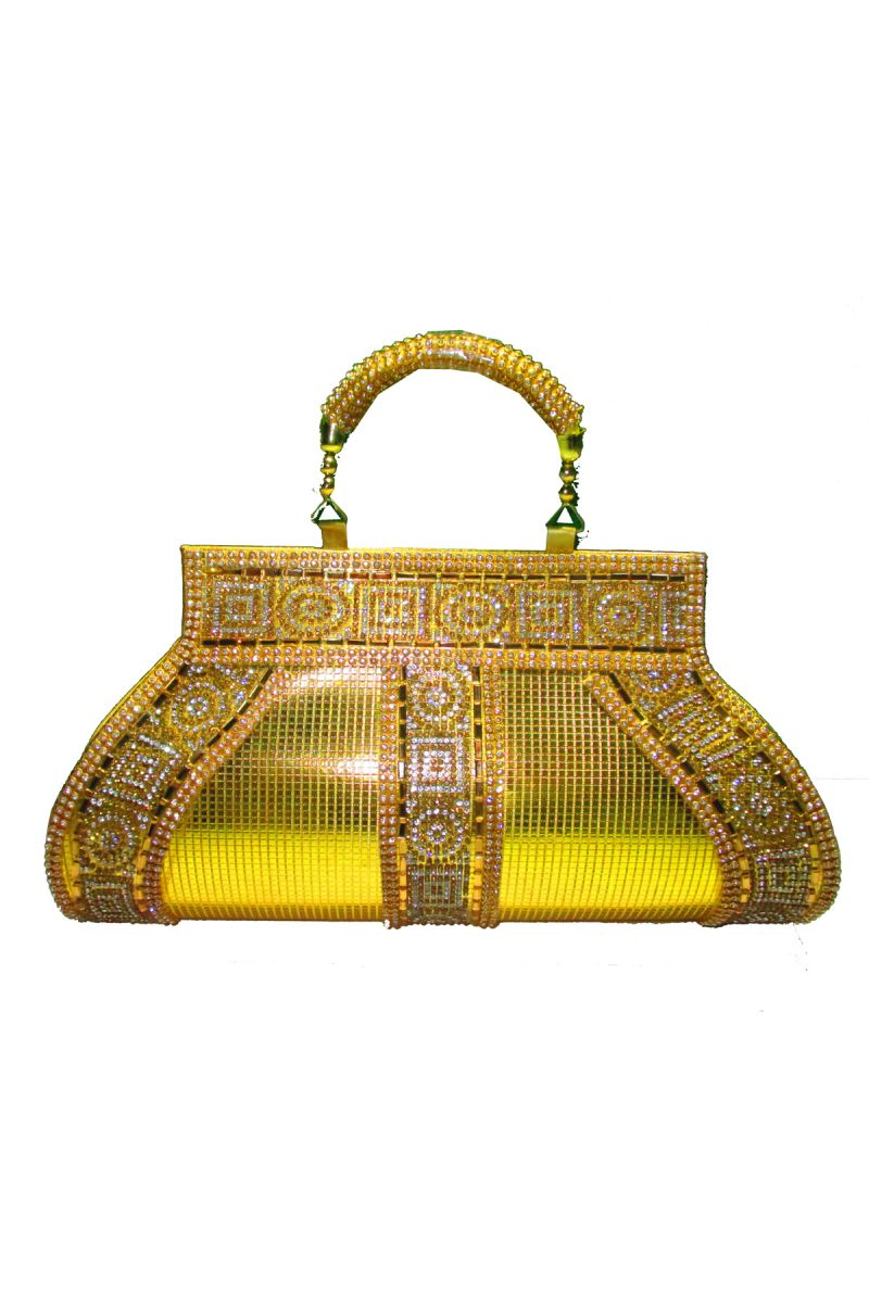 Buy Designer Evening Clutch (code - Cl14) online