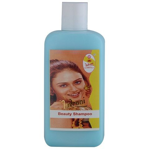 Buy Indrani Beauty/anti Dandruff Shampoo With Conditioner-500ml online
