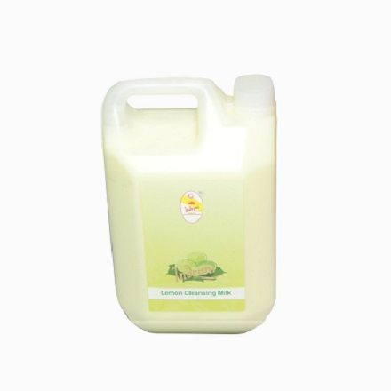 Buy Indrani Lemon Cleansing Milk-1lt online
