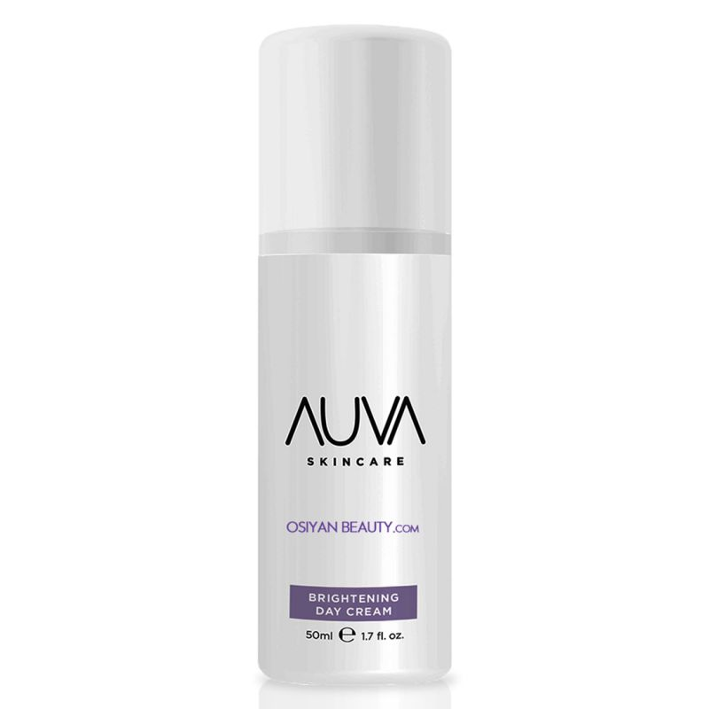 Buy Auva Brightening Day Cream online