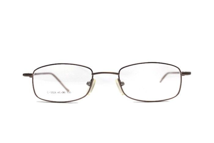 Buy Affable Rectangle Cooper Full-rim Spectacle Frame online