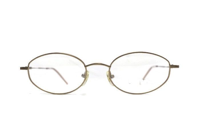 Buy Affable Oval Cooper Full-rim Spectacle Frame online