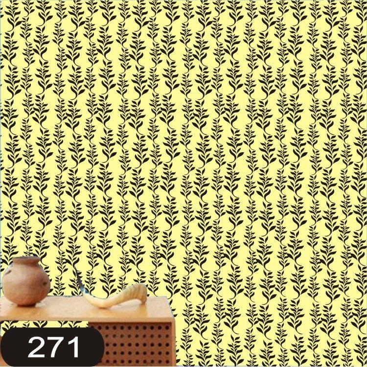Buy Kayra Decor Reusable Wall Stencil For Wall Decor In (16 X 24 ...