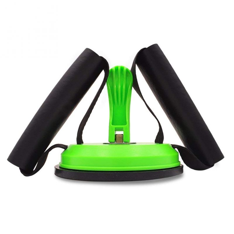 Buy Ergode Home Gym Equipment Self-suction Sit Up Exercise For Core Training online