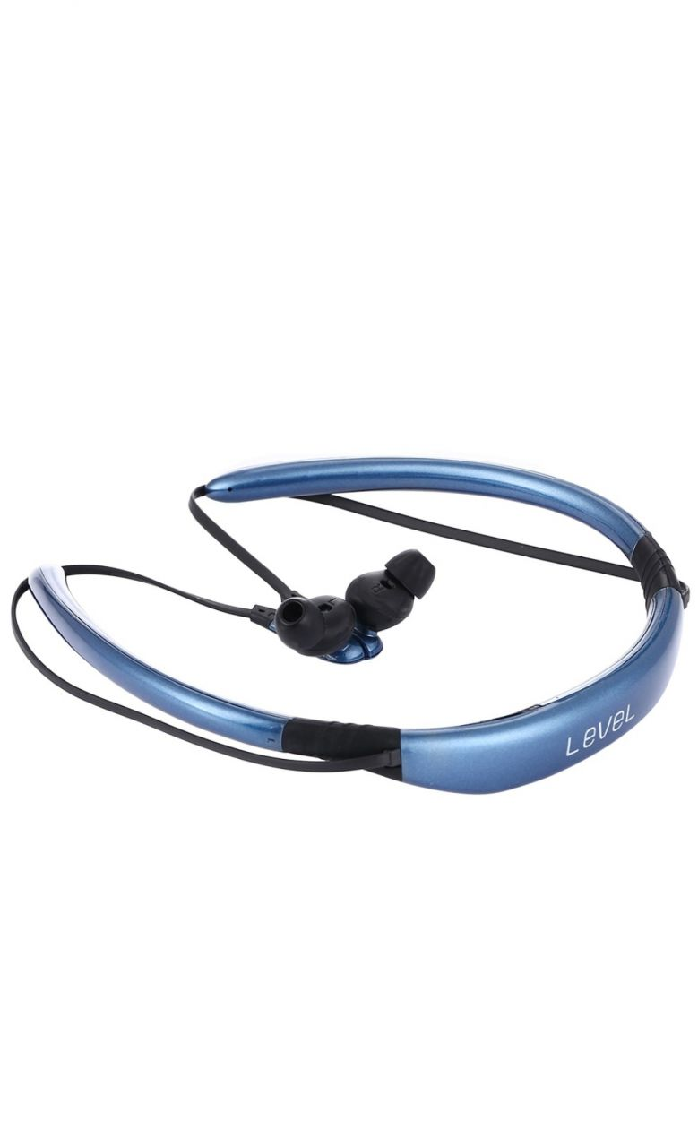 Buy Samsung Level U 730 Wireless Bluetooth Headset With Mic Design By Samsung Level U online